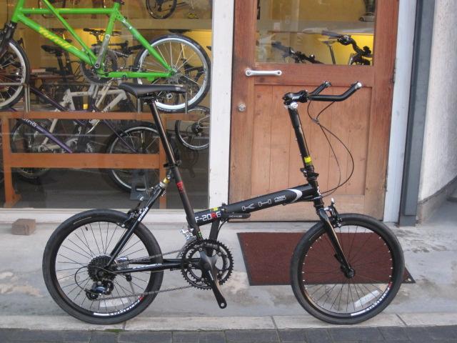 自転車の 自転車を送る箱 : KHS F20-RG入荷: ドライジーネの ...